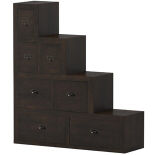 Polzin 7 Drawer Chest by August Grove