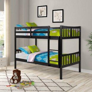 Pinnacle Twin Bed