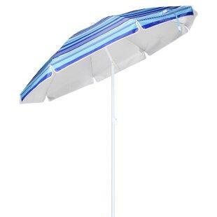 Rodolfo 2m Beach Parasol By Freeport Park