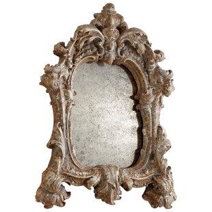 Avalon Wall Mirror by Cyan Design