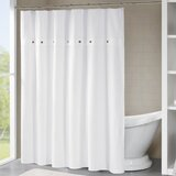 Farmhouse Rustic 100 Cotton Shower Curtains Birch Lane