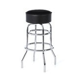 Catawba 31 Swivel Bar Stool by Latitude Run