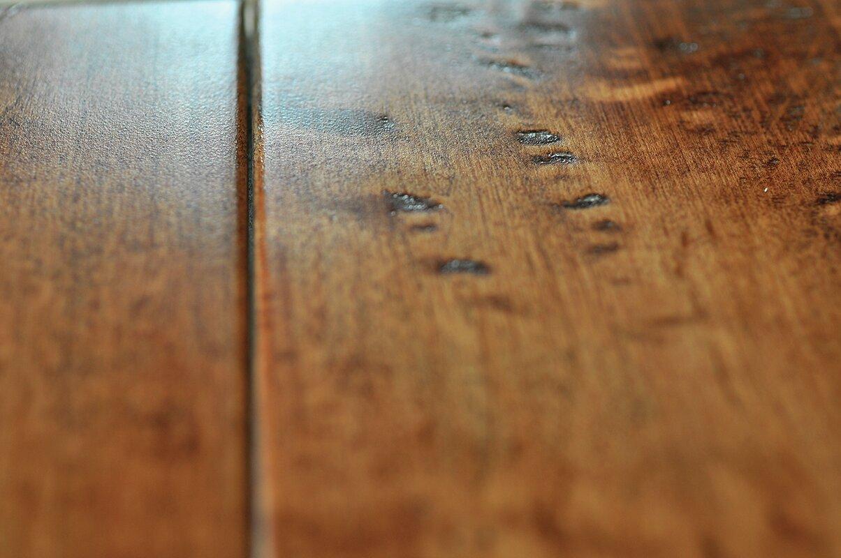 hardwood prime solid lacquered maple wood flowers base floor flooring