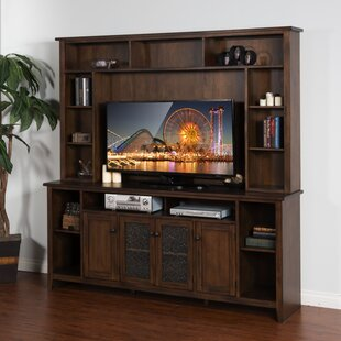 Birney Entertainment Center for TVs up to 78