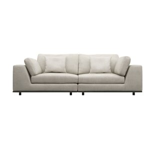 Compare prices Syd Modular Sofa by Orren Ellis Reviews (2019) & Buyer's Guide