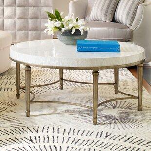 Cynthia Rowley Aura Coffee Table