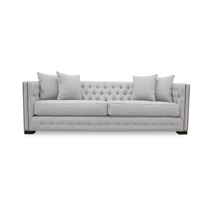 Bari Chesterfield Sofa