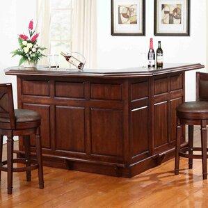 Belvedere Home Bar