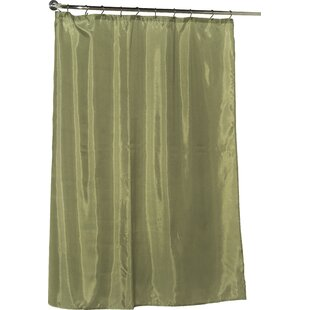 Berning Single Shower Curtain Liner