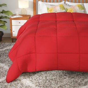 Westview Single Reversible Comforter