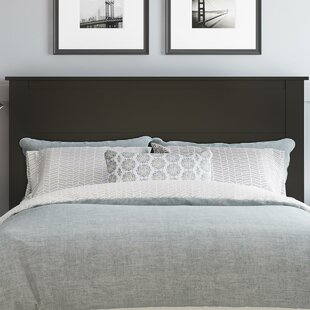 Wrought Studio Lietz Queen Panel Headboard