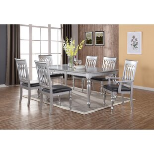 Inexpensive Veronika Upholstered Dining Chair by Winston Porter Reviews (2019) & Buyer's Guide