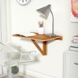 Eddie Floating Desk by Zipcode Design