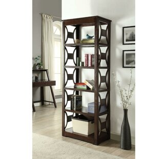 Stegmair Wooden Etagere Bookcase by Red Barrel Studio