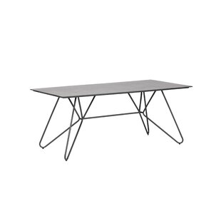 Grace Dining Table By Exotan