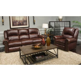 Messina Reclining Living Room ..