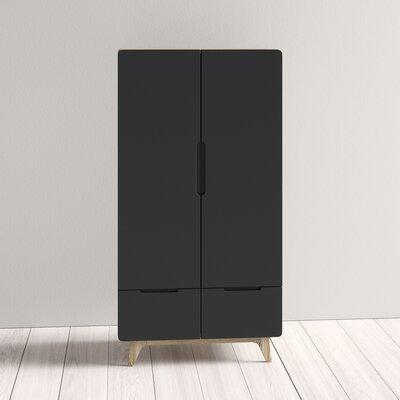 Modern Armoires + Wardrobe Closets | AllModern