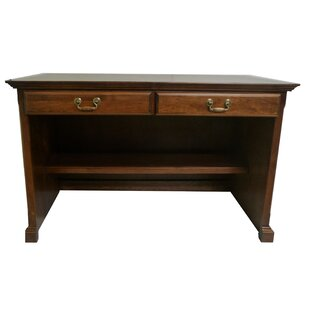 Kellogg Writing Desk by Loon Peak Bargain