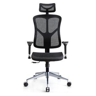 Latitude Run Denoila Office Chair