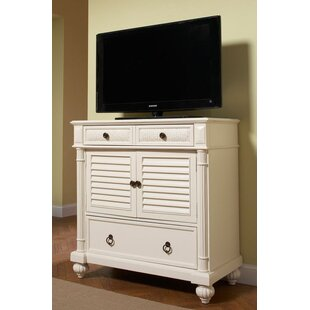 Island Manor TV Stand