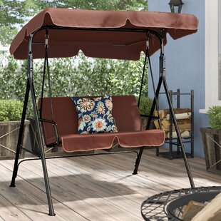 Two Person Porch Swings You Ll Love Wayfair Ca