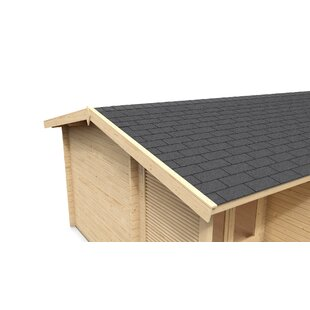 Shingle Roofing Kit (Set Of 9) By Sol 72 Outdoor