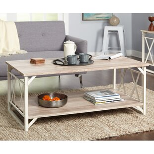 Find for Raymundo Coffee Table By Wrought Studio