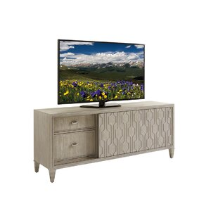 Greystone TV Stand by Sligh