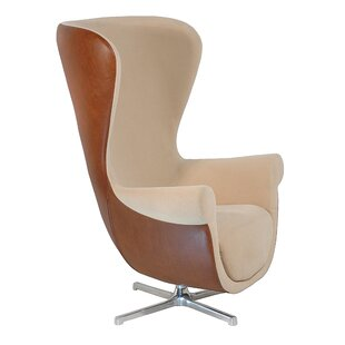 Martin Swivel Armchair