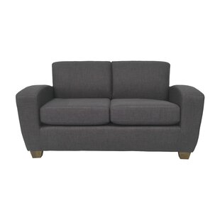 Scandic Ultra Lightweight Loveseat by Fox Hill Trading