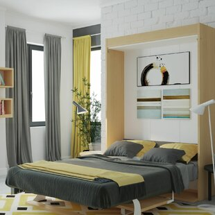 Gautreau Multimo Queen Murphy Bed