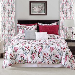 Normand Reversible Comforter Set