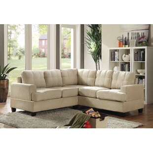 Bruns Sectional