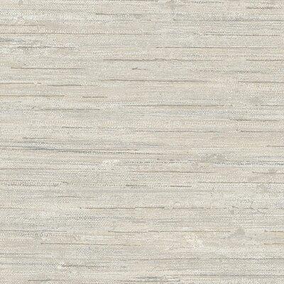 World Menagerie Usher 32.7' x 20.5 Flat Vinyl Wallpaper Roll