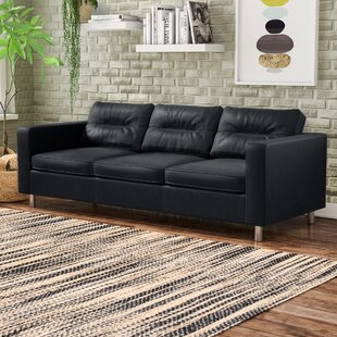 Best Reviews Clarence Sofa by Wade Logan Reviews (2019) & Buyer's Guide