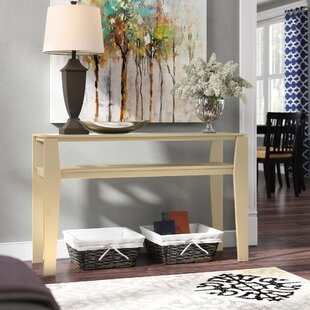 Lucey Console Table by Ebern Designs