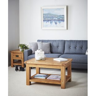 Cardalea Coffee Table By Union Rustic