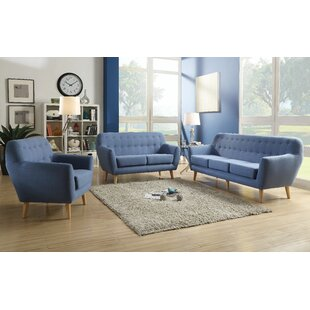 Budget Antwan Configurable Living Room Set by Corrigan Studio Reviews (2019) & Buyer's Guide