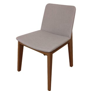 Creswell Upholstered Dining Chair (Set of..