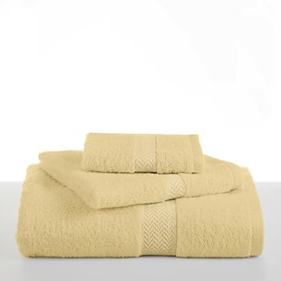 Ringspun 100% Cotton Bath Towel