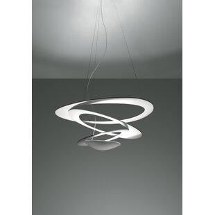 Artemide Pirce 1-Light Novelty Pendant
