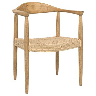 Kiefer Solid Wood Dining Chair