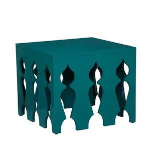 Walther Coffee Table by Bungalow Rose