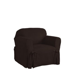 Relaxed Smooth Furniture 3 Piece Solid Slipcover Set