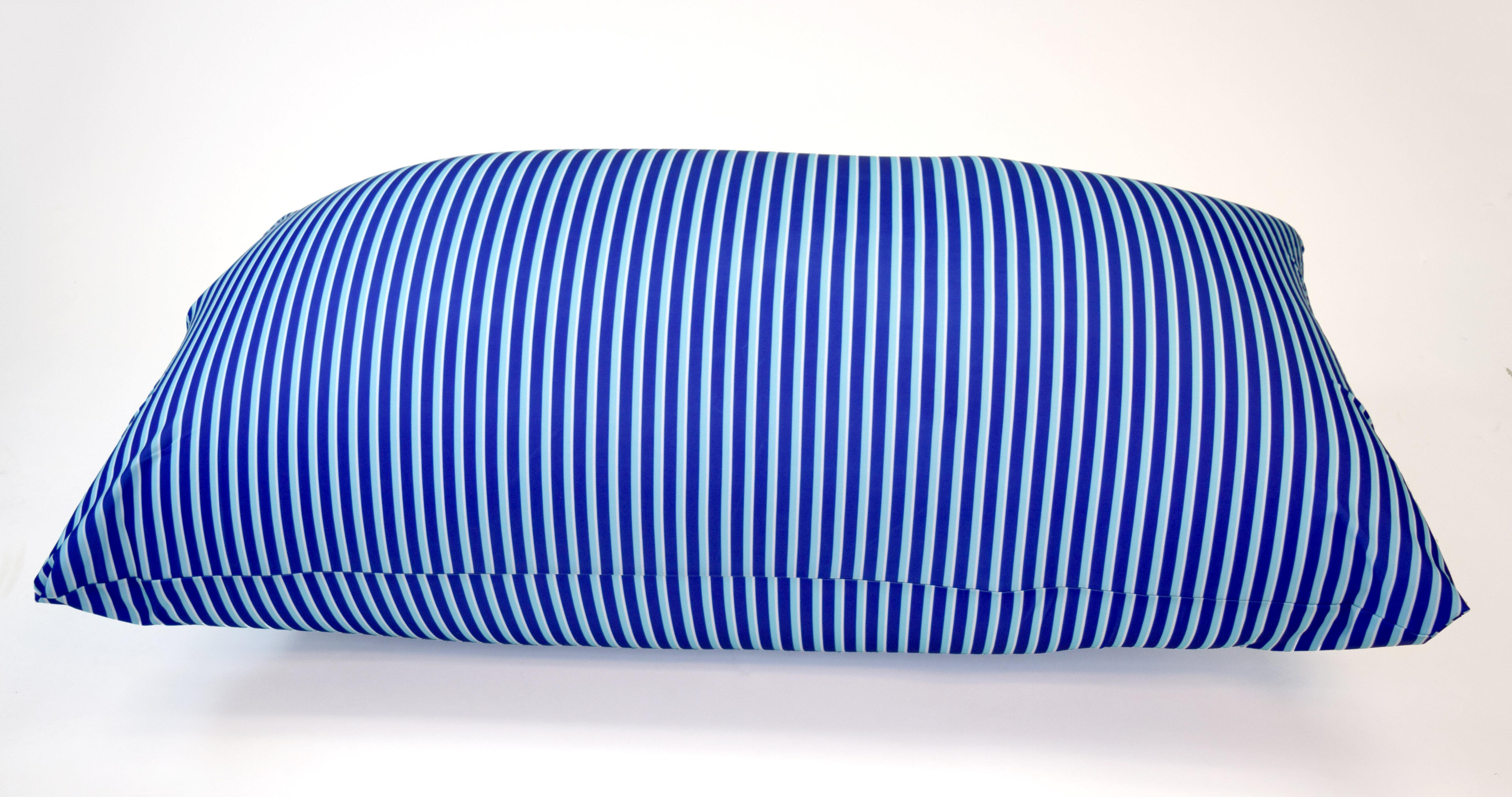 Strange Zoola Marine Bean Bag Chair Inzonedesignstudio Interior Chair Design Inzonedesignstudiocom