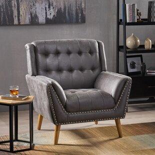 Pasadena Armchair by Wrought Studio Wonderful