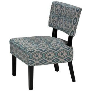 Largo Slipper Chair