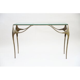 Dulcinea Console Table By Bloomsbury Market