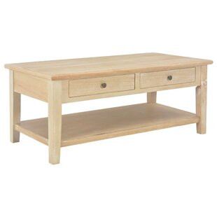 Jamir Coffee Table With Storage By August Grove