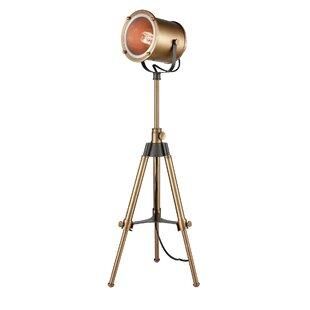 Carter Ridge 32 Tripod Table Lamp